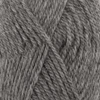 Nepal - 0517 Mellomgrå MIX 50 gr