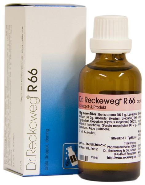 Dr.Reckeweg R066 50ml