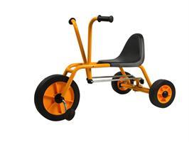 Rabo Go-Cart med trampor