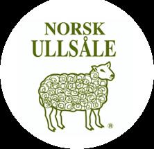 Norske Ullsåler Innmark Str. 36 - 48