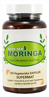 Dead Sea Moringa - kapsler (av blader)