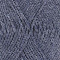 Cotton Light - 0026 Jeansblå 50 gr
