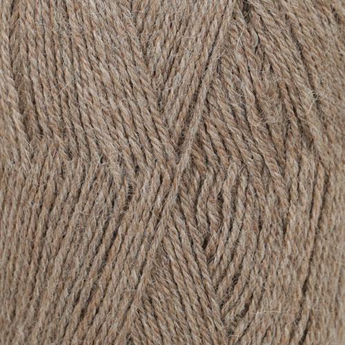 Flora - 0008 Brun MIX 50 gr