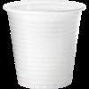 Muovipikari valkoinen 210ml