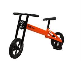 Rabo Zippl springcykel stor