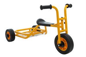 Rabo spring pickup 3-hjuling liten