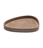 LIND DNA wood box curve smoked L