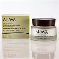 Ahava - TtH - Essential Dagkrem - Normal/tørr
