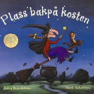 Jones' guide til Norge + Plass Bakpå Kosten