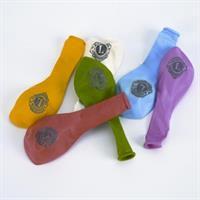 D36 - ballonger olika färger 100/pack