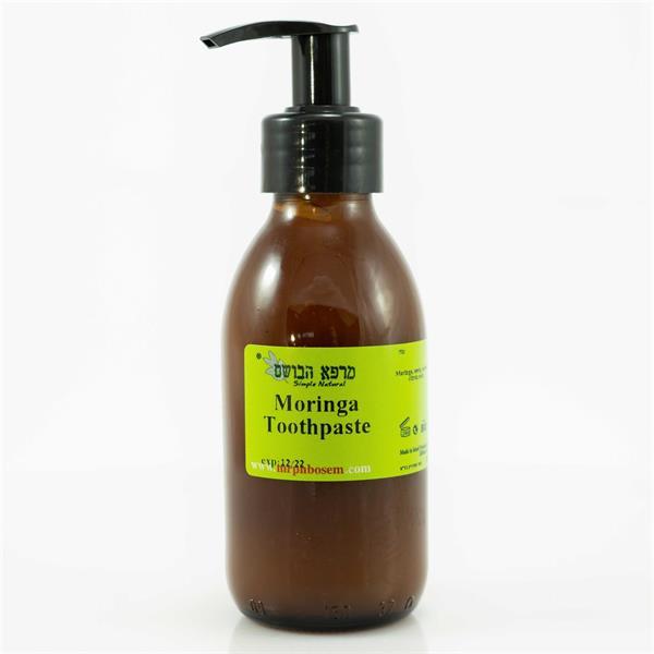 MrphBosem - Moringa tannkrem - 150 ml