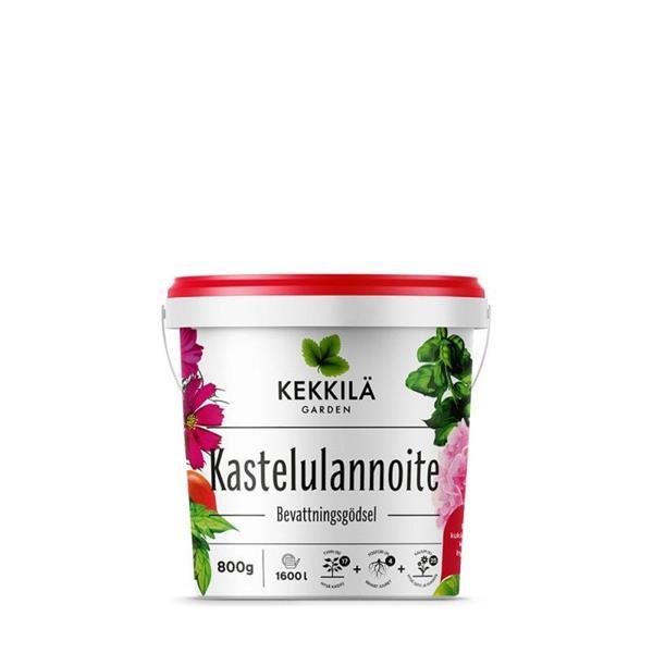Kekkilä kastelulannoite 0,8kg