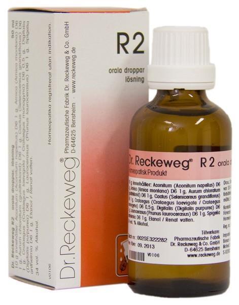 Dr.Reckeweg R002 50ml