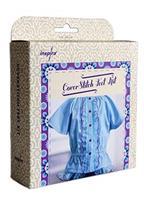 Coverstich feet kit