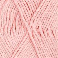 Cotton Light  - 05 Lys rosa UNICOLOR 50 gr
