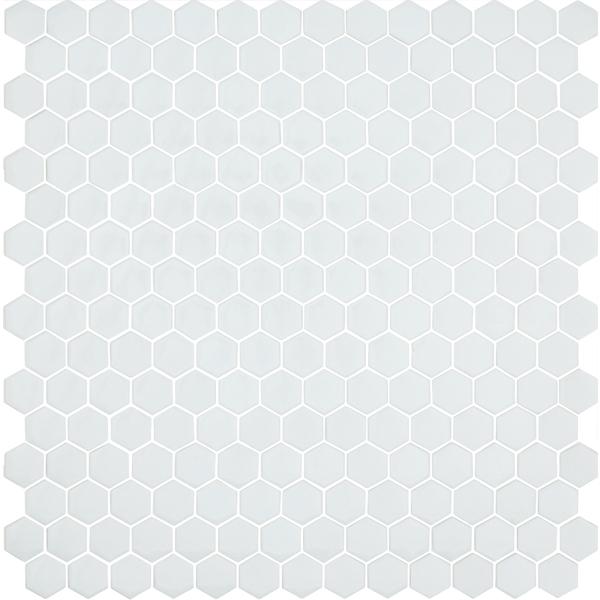 Hex 103 White