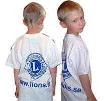T-shirt stl 120