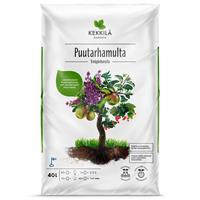 Kekkilä puutarhamulta 5säk/10€
