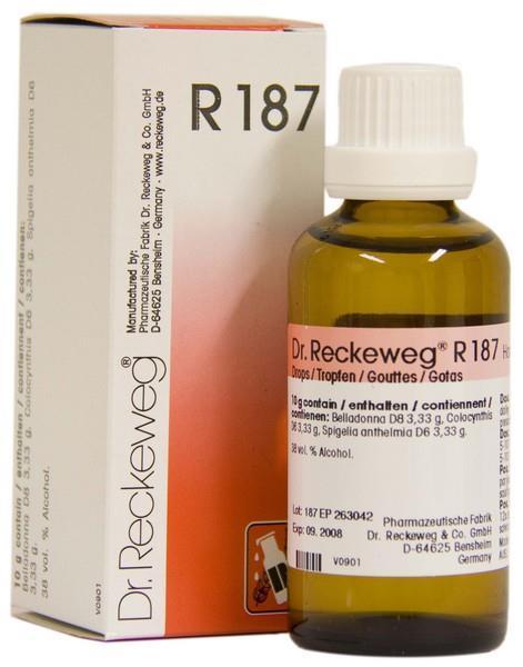 Dr.Reckeweg R187 50ml