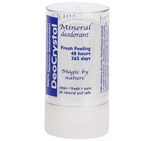 DeoCrystal deodoranttikivi 100 g
