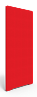 Golvskärm Edge A 800 x 1650