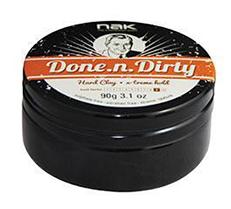 Done-N-Dirty  90g