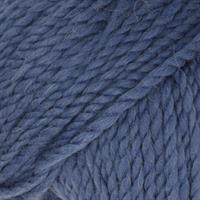 Andes - 6295 Jeansblå, 100gr