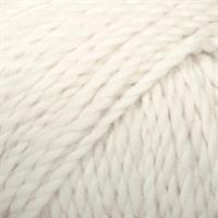 Andes -1101 Hvit, 100gr