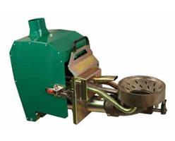 BioLine 25 brännare-17 paket 3700-27
