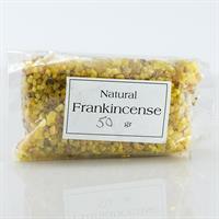 Natural Frankincense - Røkelse