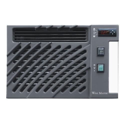 WineMaster C50S - 50m3 kompakt kjøleapparat