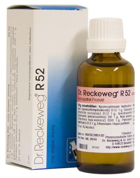 Dr.Reckeweg R052 50ml