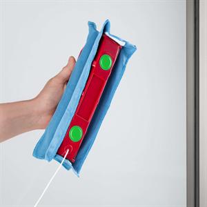 Vindusvasker med magnet
