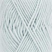 Merino Extra fin - 0039 Isblå, 50 gr