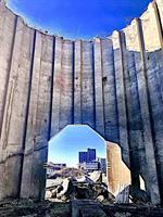 Övägen silos