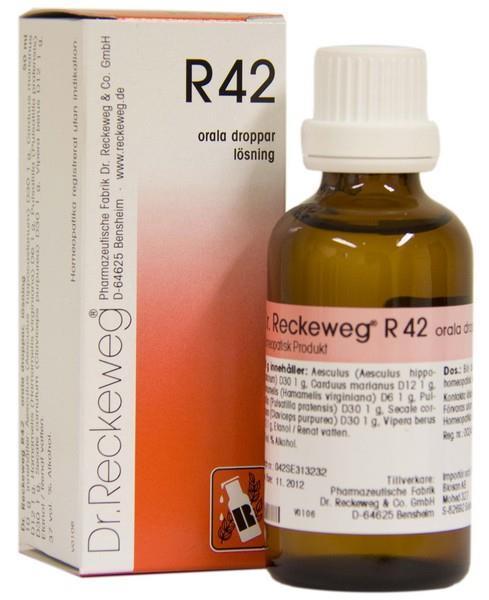 Dr.Reckeweg R042 50ml