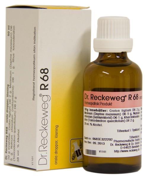 Dr.Reckeweg R068 50ml