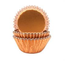 Rosegull Folie Cupcakeformer