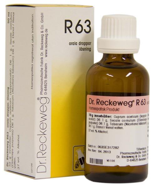 Dr.Reckeweg R063 50ml