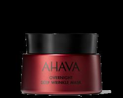 Ahava - AoS - Overnight Deep Wrinkle Mask