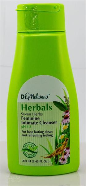 Dr. Melumad - Herbals Intimate Cleanser - 250 ml