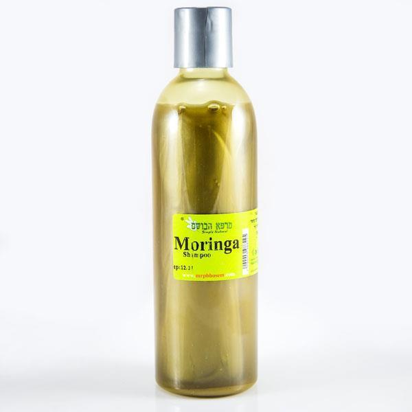 MrphBosem - Moringa Shampoo - 250 ml