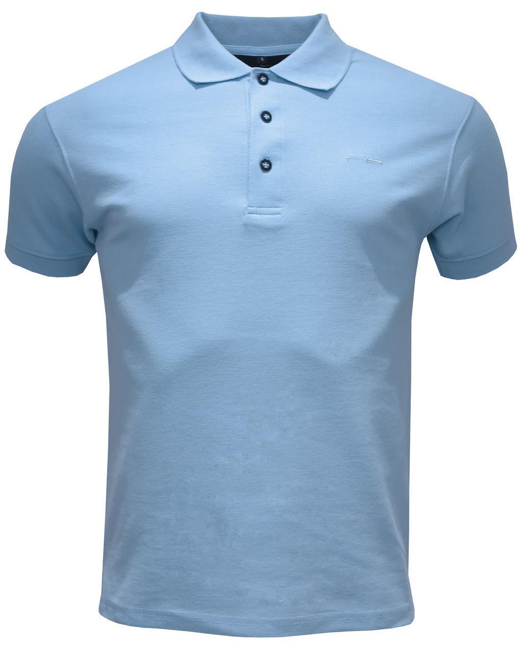 Shirt 1673 Light Blue XL