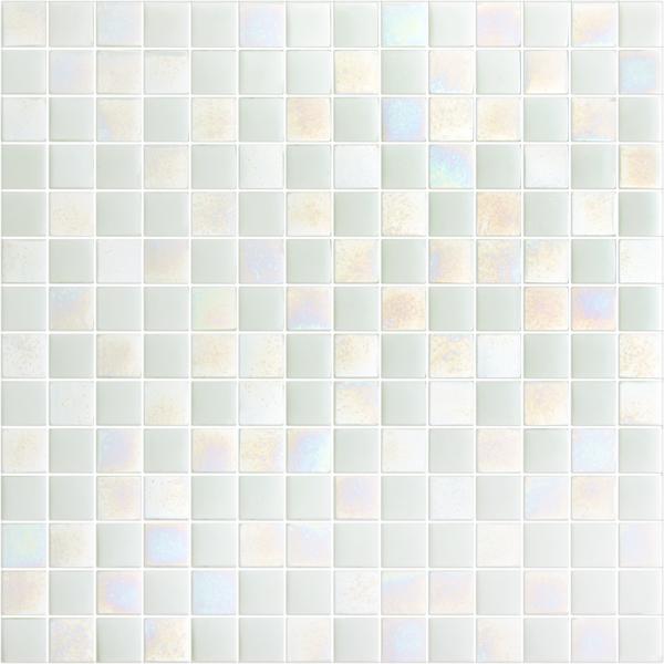Aqua White Mix