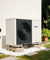 Vaillant Arotherm plus 10,5 kW