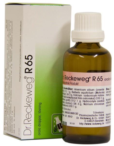 Dr.Reckeweg R065 50ml