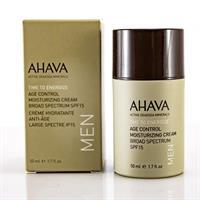 Ahava - Men - Age Control Moisturizing Cream SPF15