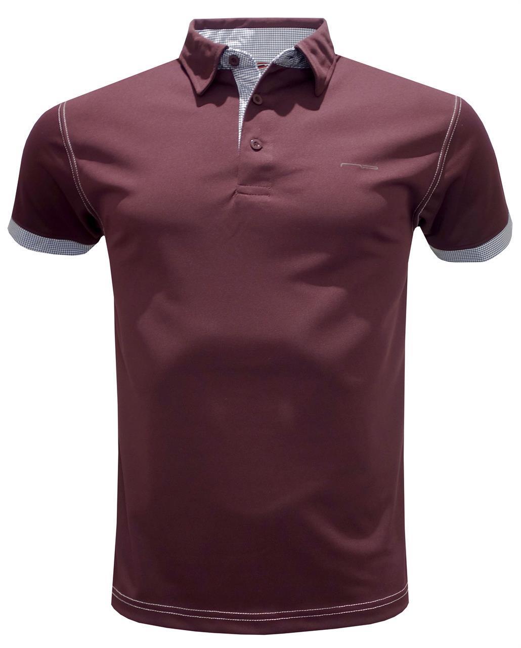Shirt 1806 Plum  L