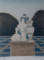 Blå Parken Morandimonumentet