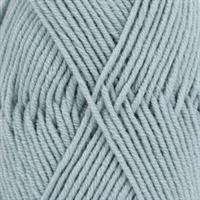 Merino Extra fine - 0038 Blå tåke, 50 gr